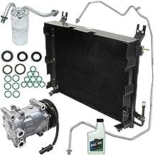 Universal Air Conditioner EX 10514C A//C Compressor Control Valve